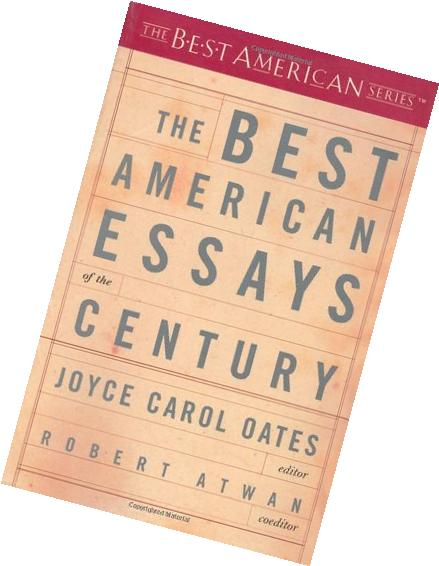 The best American essays of the century (eBook, 2000