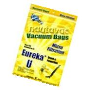 00355 EUREKA U MICRO VAC BAG
