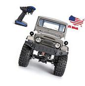 1/10 Scale Electric 4wd Off Road Rock Crawler Rock Cruiser