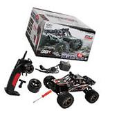 1:12 2.4G RC Desert Truck 2WD High Speed Off Road Racing Car