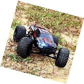1:12 Scale 2.4GHz Remote Control Truck Electric Car Monster
