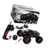 1:12 2.4G High Speed RC Monster Truck Remote Control Off