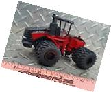 1/64 ERTL custom 620 case ih steiger 4wd tractor w/ standi