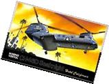Fujimi 1:72 Boeing Vertol CH-46D Sea Knight Helicopter