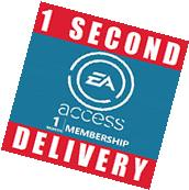 1 MONTH - EA Access One Month Subscription - Xbox One30