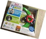 2 in 1 POTETTE PLUS Potty Trainer Travel Seat Chair Training