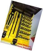 Magnetic 45 in 1 Screwdriver Tweezer Repair tool for iPhone/Cellphone/Tablet/PC