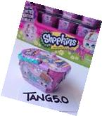 1 New Shopkins 2 In A Basket Mystery Blind Pack Spring