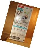 Fisher-Price 4-in-1 Smart Connect Cradle 'n Swing - Techno