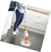 10 in 1 Upright Handheld Steam Mop Hardwood Floor Cleaner