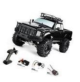 GMade 54016 1/10 Komodo Rock Crawler 4WD Off-Road 2.4 Radio
