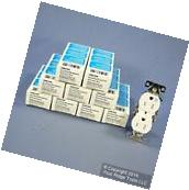 10 Cooper White Tamper Weather Resistant Duplex Receptacle