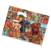 Bits and Pieces - 1000 Piece Jigsaw Puzzle for Adults -