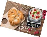 11lb/0.01oz LCD  Digital Kitchen Weight Scale Electronic
