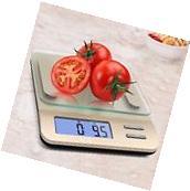 11lbs/5kg Digital Electronic LCD Kitchen Food Diet Postal