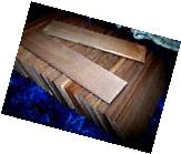 15 BEAUTIFUL THIN KILN DRIED SANDED BLACK WALNUT 12