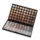 120 Neutral Nude Colors Shimmer Eyeshadow Eye Shadow Palette