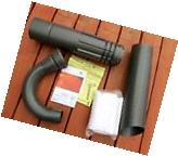 125BVX Husqvarna Handheld Leaf Blower Vacuum Attachment