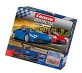 Carrera Digital 132 Racing Spirit 1/32 Slot Car Set 30187