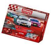 Carrera Digital 143 DTM Speed Challenge 1:43 scale slot car