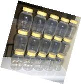 Brand New 15 Medela Breastmilk Storage Bottle Set Bottle &