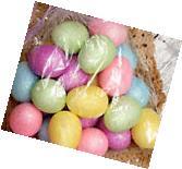 16 ~ Glitter Eggs ~ EASTER