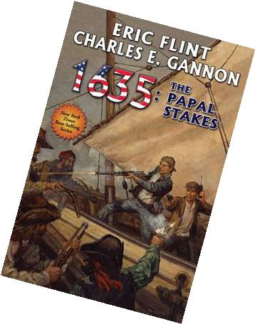 1635 :  The Papal Stakes