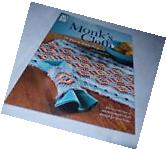 New 17 Projects in Monk's Cloth Pattern Book