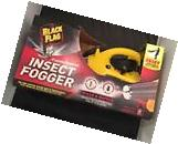 Black Flag 190095 Propane Powered Insect Fogger for