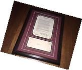 """1965 MARTIN LUTHER KING JR. AUTOGRAPH/SIGNED """"SELMA"""" LETTER"""