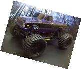 1972 Chevy C10 Custom Paint TRAXXAS STAMPEDE 1/10 RC MONSTER