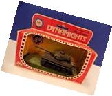 1973 Dynamights Diecast Tank JAPAN TYPE 61 Trooper Series