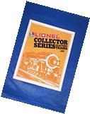 1986 LIONEL Trains  COLLECTOR CATALOG  Postwar O 027 Gauge