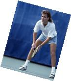 1988 Tennis Pro ANDRE AGASSI Glossy 8x10 Photo Print
