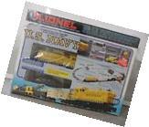 1994  Lionel  U.S. NAVY Train Set  O27  O-Gauge 6-11745