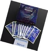 20 CREST 3D LUXE PROFESSIONAL EFFECTS TEETH WHITENING