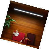 20 LEDs Closet Under Cabinet Night Light Bar Motion Sensor
