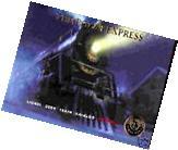 2004 LIONEL TRAINS VOL 1 POLAR EXPRESS CATALOG MINT