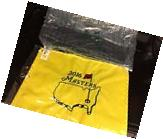 2016 OFFICIAL MASTERS PIN FLAG AUGUSTA NATIONAL NEW WITH TAG IN ORIGINAL PLASTIC