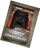 New 2016 Bushnell Trophy Cam Essential E2 HD Scouting Game