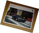 2016 VOLKSWAGEN VW GOLF GTI BROCHURE MINT! 16 PAGES