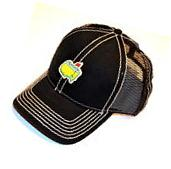 2017 MASTERS  Trucker Golf HAT from AUGUSTA NATIONAL