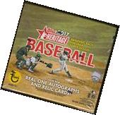 2017 Topps Heritage Baseball Trading Cards SEALED 24-Pack