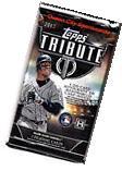 2017 Topps Tribute Baseball Factory Sealed Hobby Pack Fresh