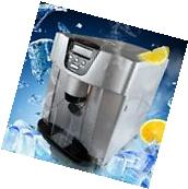 22 lbs/day New Portable Ice Maker Machine Cube Icemaker Top