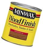 Minwax 223104444 Wood Finish Penetrating Interior Wood Stain