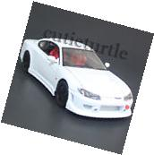 Welly 22485 Nissan Silvia S-15 RHD 1:24 Diecast Model Car