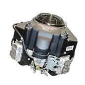 """22hp Kawasaki FS Series Vert Engine 1""""Dx3-5/32""""L Shaft 15"""