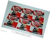 24 Supermax Elegance 4 BLADES Razor fit Gillette Sensor3