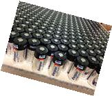 25 NEW ENERGIZER LITHIUM CR123 CR123A 123 123A 3V BATTERY